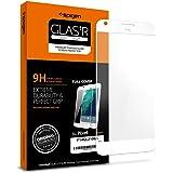 Spigen Google Pixel Screen Protector Tempered Glass / Full Coverage / 9H Hardness / Case Friendly for Google Pixel - White