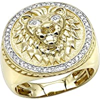 Best diamond engagement ring for men to Buy - Magazine cover