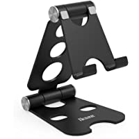 iKsee Adjustable Cell Phone / Tablet Stand (Black)