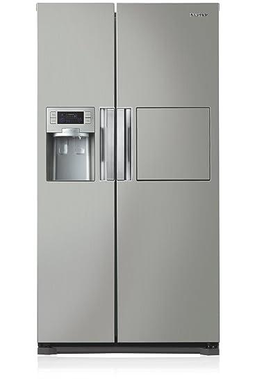 Samsung RSH7PNPN frigorifero porte fianco a fianco-frigoriferi\