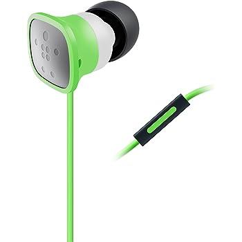 Amazon.com: Belkin PureAV 006 Earbuds / Headphones with