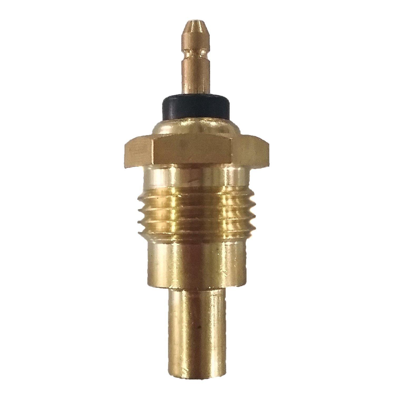 Mover Parts Water Temperature Sensor T110736 for John Deere 415 425 445 455 X495 X595 X740 X744 X748 X749 X750 X754 X758 15 25 30 50