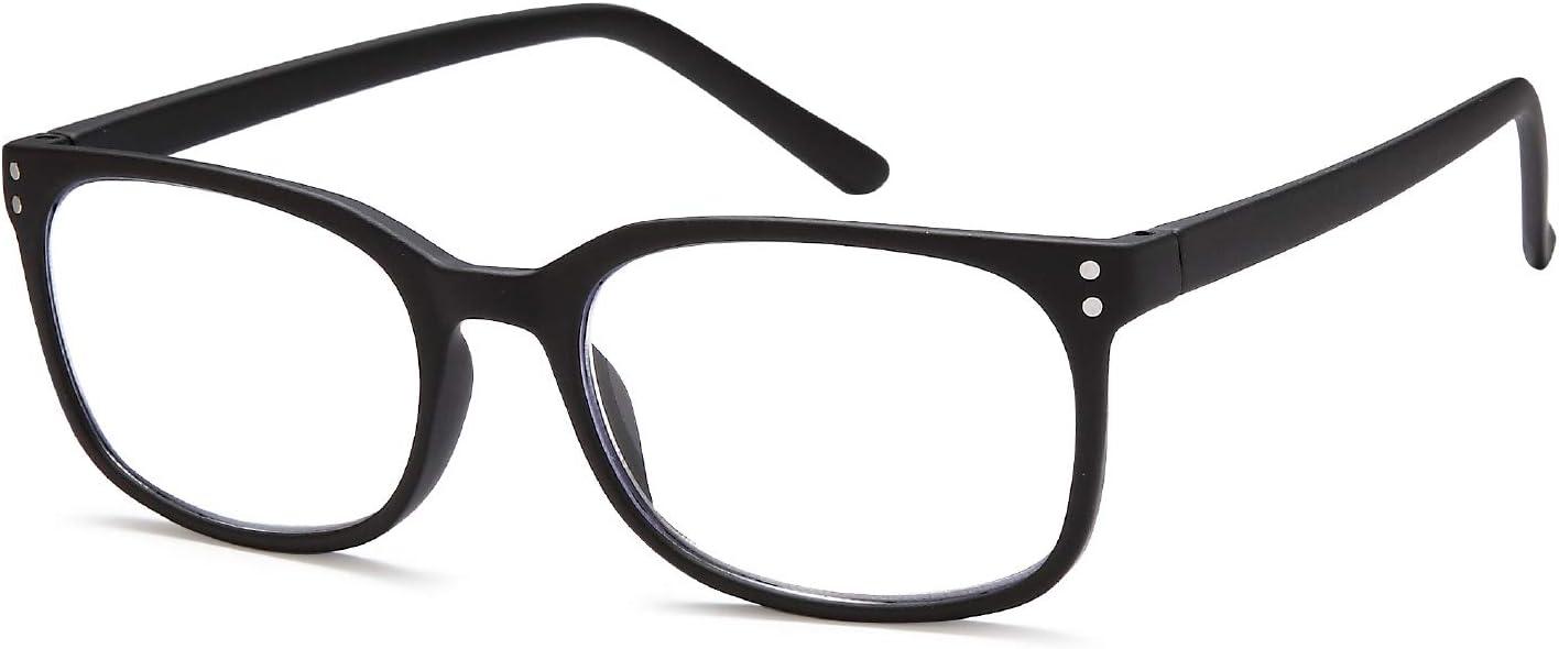Progressive Trifocal Reading Glasses 2.00 Readers