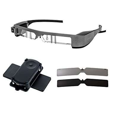 Moverio BT-300 Drone FPV Edition Smart Glasses