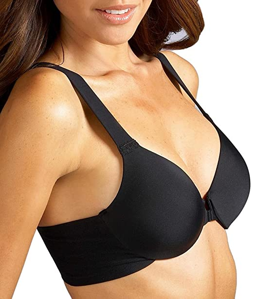 320982847c9cd SPANX Bra-llelujah Full-Coverage Front Closure Bra 216s  Amazon.ca  Clothing    Accessories
