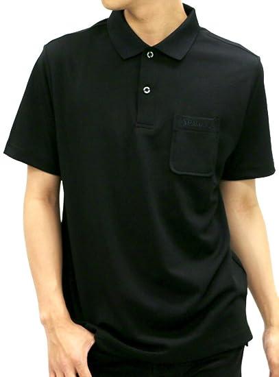 d79626caba2825 Amazon | [スポルディンク] ランニングウェア ポロシャツ メンズ ...