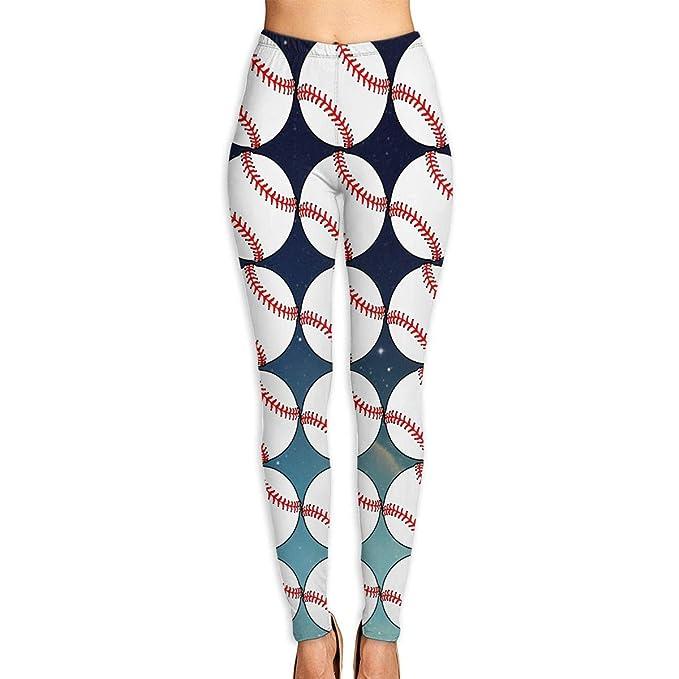 Amazon.com: Mallas de béisbol para mujer, diseño de línea ...