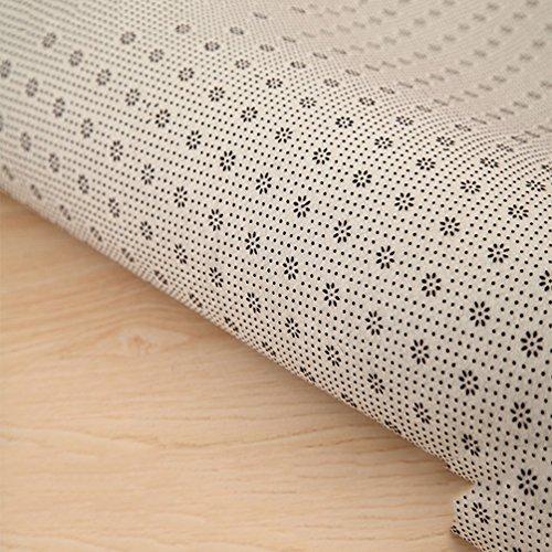 Rug WAN SAN QIAN- Children Bedroom Carpet Living Room Carpet Sofa Europe Princess Rectangle Thicker (Color : Purple, Size : 120x160cm) by Rug (Image #2)