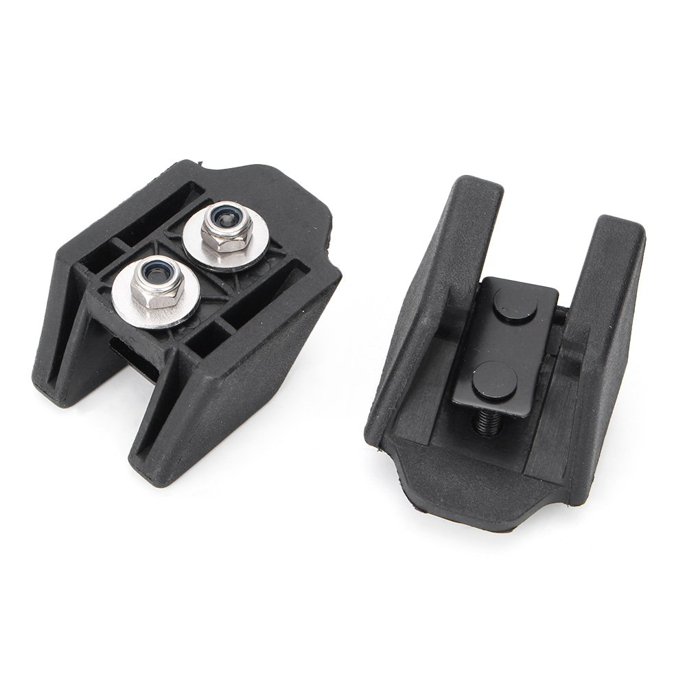Timmart Lower Hood Latches & Upper Hood Catch Brackets For 1997-2006 Jeep Wrangler Tj by Timmart (Image #7)