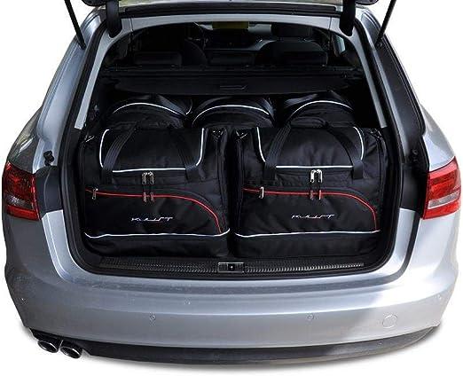 Kjust Dedizierte Reisetaschen 5 Stk Kompatibel Mit Audi A6 Avant C7 2011 2017 Auto