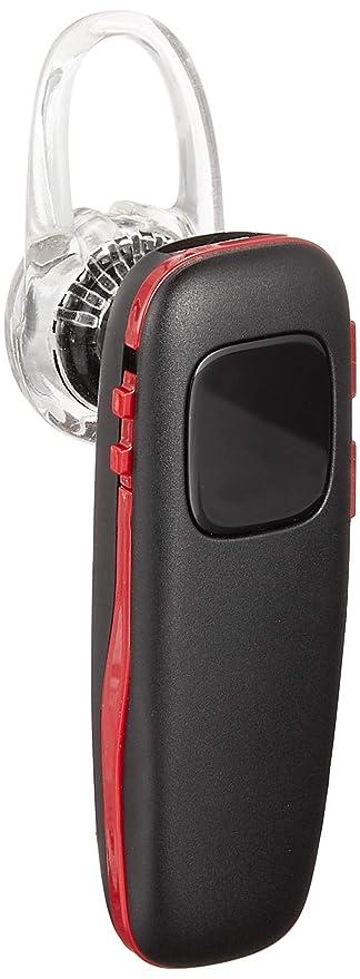 edeee7bf1b6 Plantronics M70 Bluetooth stereo music headset (Black-Red): Buy ...
