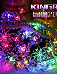 278bd3fe6e7ab ... sandal fashion fish mouth shoes.  33.00. Add to Cart. MEIREN King Ro  Solar Outdoor String Lights 19.7ft 30 LED Lotus Flower Solar Fairy Lights