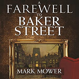 A Farewell to Baker Street Audiobook