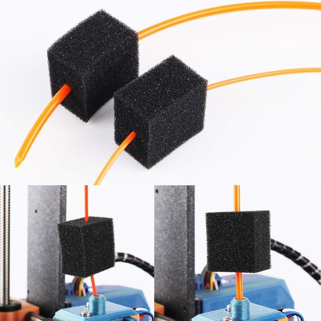 Gazechimp Kit De Limpieza De Filamentos De Impresora 3D ...