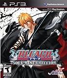 Bleach: Soul Resurreccion - Playstation 3
