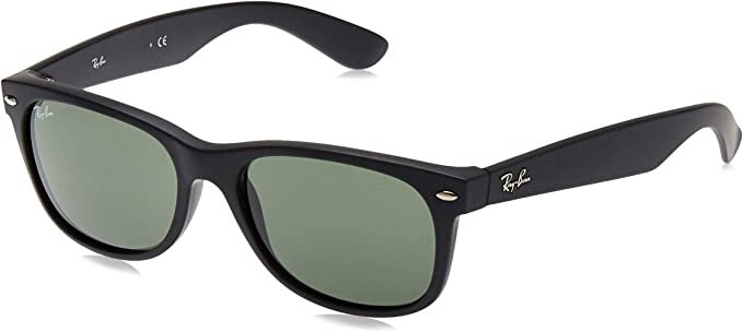 lunette ray ban rb2132 new wayfarer