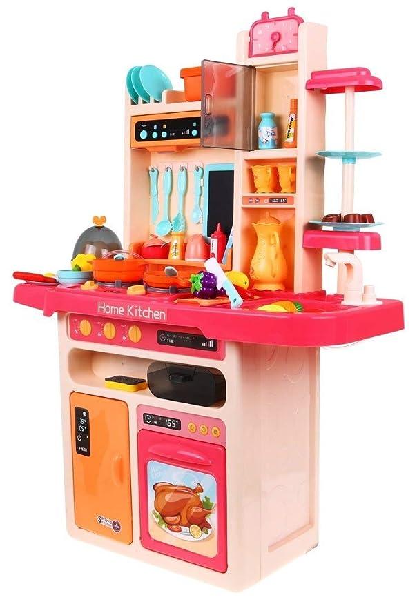 BSD Juego de Imitación - Juego de Cocina para Niños, Cocina de ...