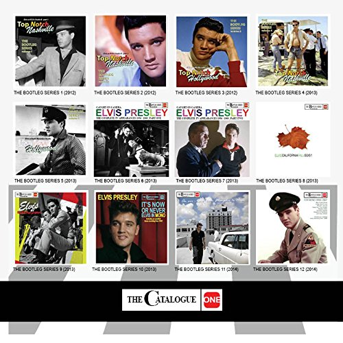 Elvis Presley Anthology (The Bootleg Series - Special Edition) Special  Limited Edition