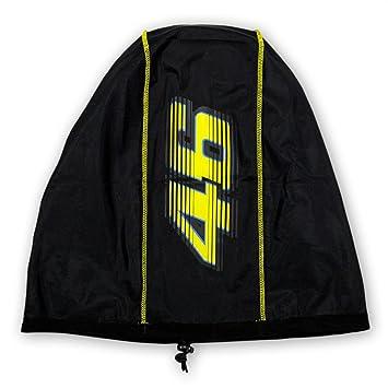 """Valentino Rossi VR46 Oficial """"El Doctor"""" casco de la motocicleta ..."""