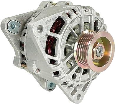 NEW ALTERNATOR 4.0 4.0L V6 FORD RANGER  /& MAZDA B SERIES PICKUP 2006 06
