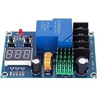Batería de Ácido Plomo 6-60V y Batería de Litio Regulador de Carga Interruptor de Protección