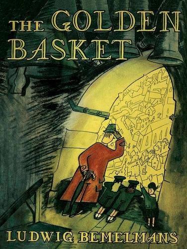 The Golden Basket (Dover Children's Classics) ()