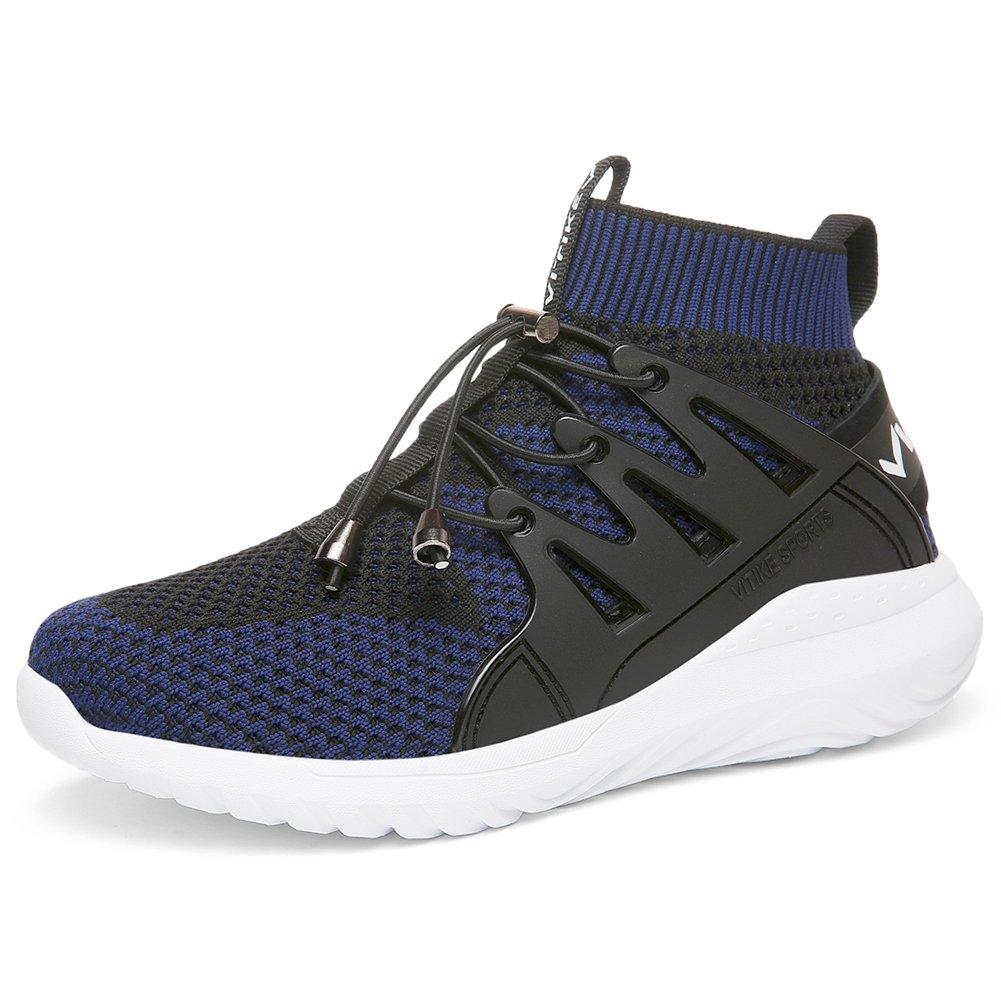 PRETTYHOMEL Boys Tennis Shoes,Running Walking Sneakers for Girls Basketball Outdoor School