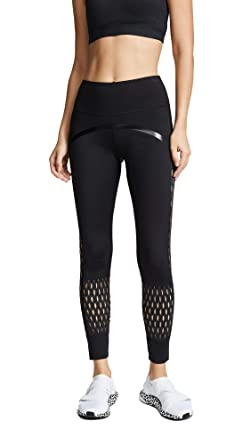 2eb5a07c51486 adidas by Stella McCartney Women's Training Believe This Leggings, Black,  X-Small