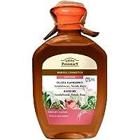 Green farmaceutische badolie badolie 2in1 sandelhout Neroli en Rose, 200 g