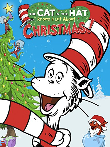 The Cat in the Hat Knows a Lot About -