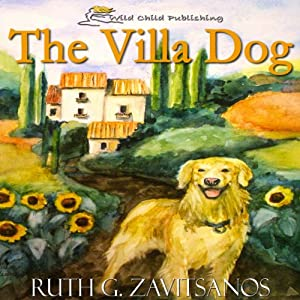 The Villa Dog Audiobook