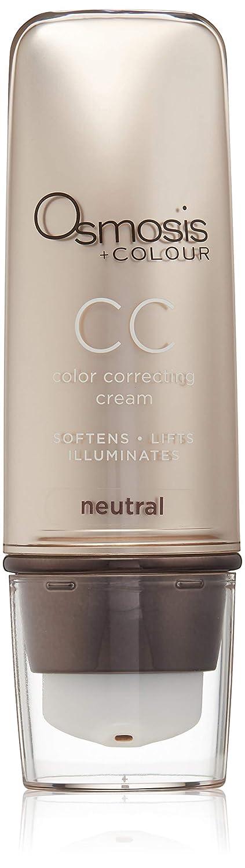 Osmosis Skincare CC Color Correcting Cream