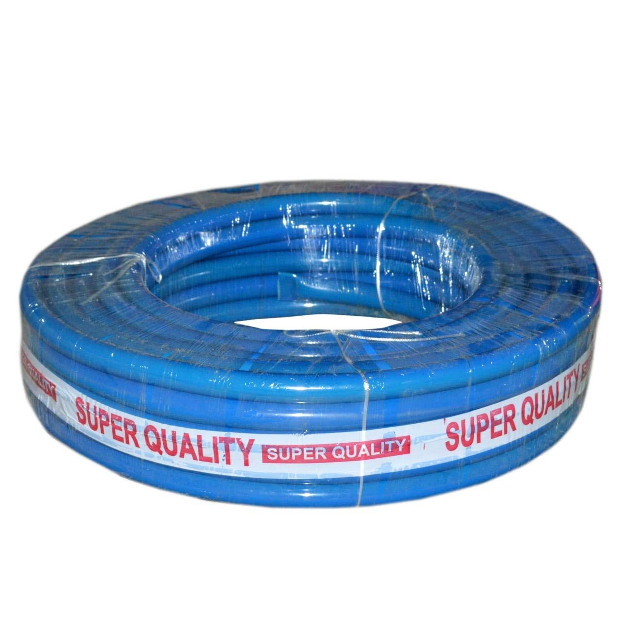 Beste Keine Verkaufssteuer Kostenloser Versand DC NEXT PVC Garden Hose Water Pipe (30 m, 0.5 inches, Multicolour)
