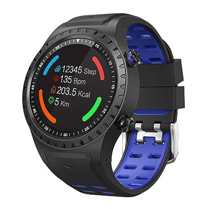 VINSEW Brazalete Deportivo GPS Smart Watch Soporte SIM y ...