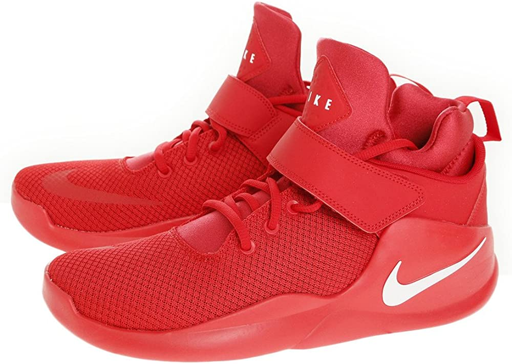 Nike Men s Kwazi University Red White 844839-603