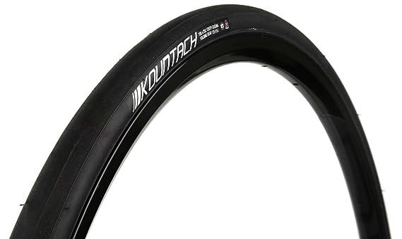 Kenda Kountach Pro K1092 700 x 23c Tire Clincher Black R2C compound For Roadbike