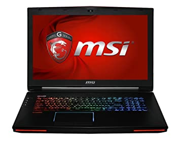 "MSI GT72 2QD(Dominator)-882ES - Portátil Gaming de 17.3"" (Intel"
