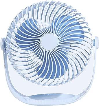Mini Ventilador de Mano, JiaMeng Escritorio portátil Personal Cochecito Ventilador de Mesa Ventilador eléctrico de enfriamiento Pequeño Ventilador Eléctrico con Operación Ultra Silenciosa: Amazon.es: Ropa y accesorios