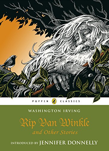Rip Van Winkle & Other Stories (Puffin - Irving In Malls