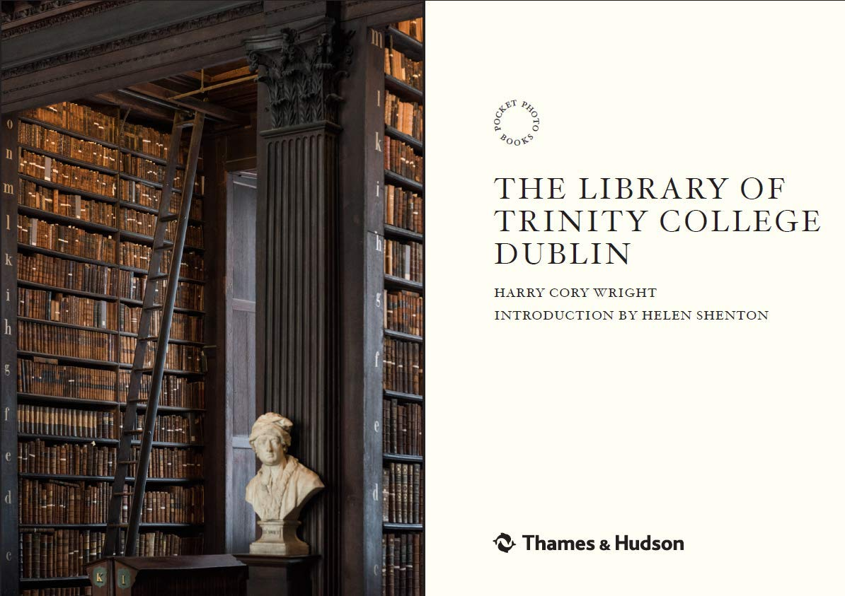 The Library of Trinity College Dublin (Pocket Photo Books