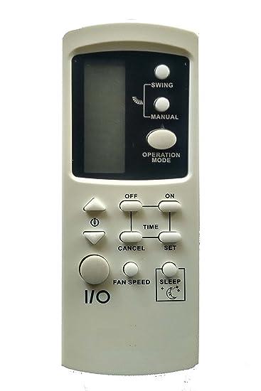 Yb1fa remote control remotewala.