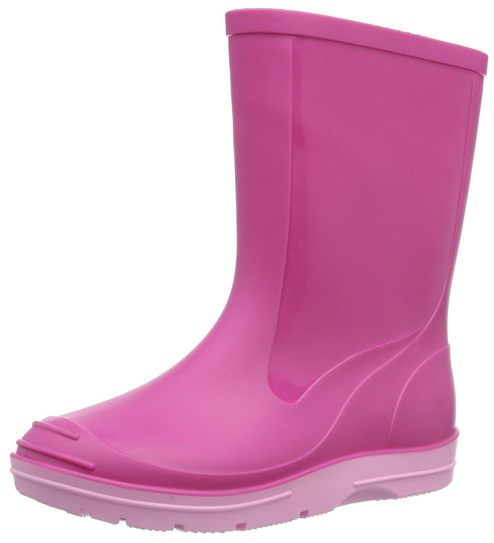 Beck Basic 486 - Botas plisadas para niños, Rosa (Pink 6), 34: Amazon.es: Zapatos y complementos
