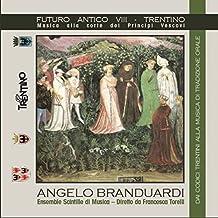 Grates Nunc Omnes (feat. Ensable Scintille Di Musica, Francesca Torelli)