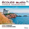 Écoute audio - Le pays basque. 5/2016: Französisch lernen Audio - Das Baskenland Hörbuch von  div. Gesprochen von:  div.