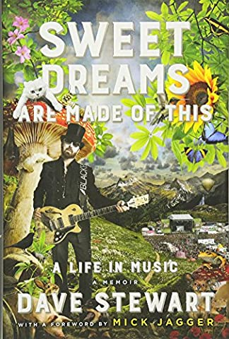Sweet Dreams Are Made of This: A Life In Music - Mick Jagger Band