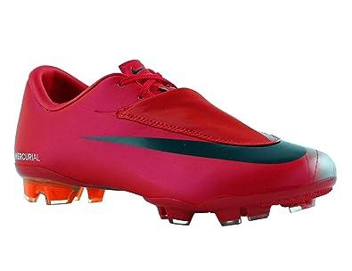 aa7b1fb40d4 Nike JR Mercurial Vapor VI Firm Ground Cleats