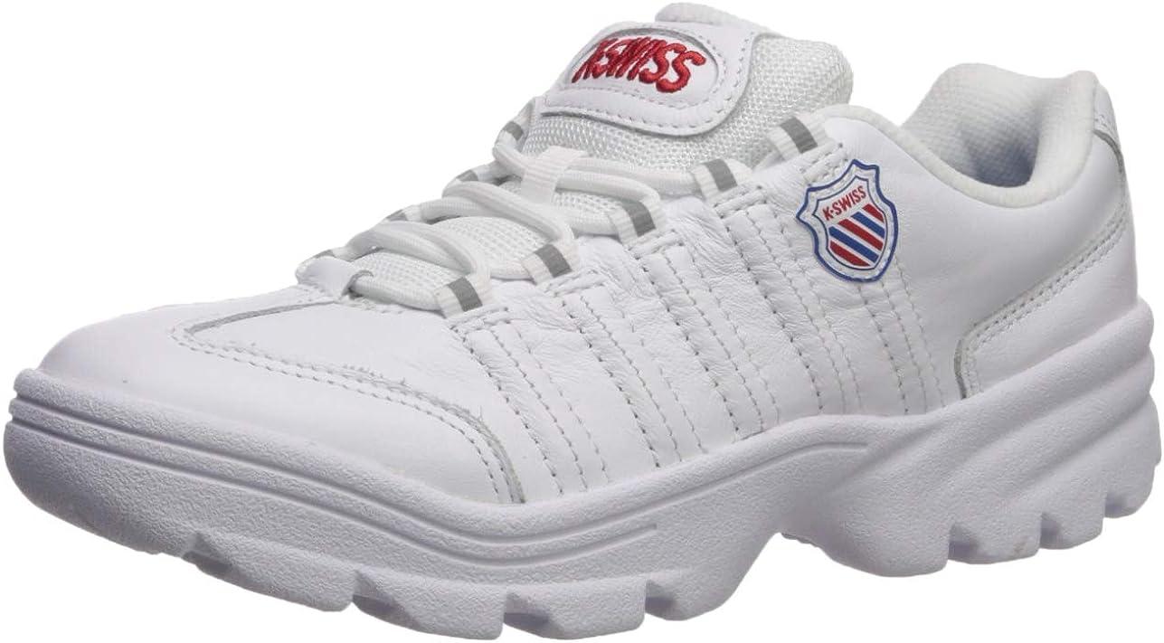 K-Swiss Women's ALTEZO P Sneaker