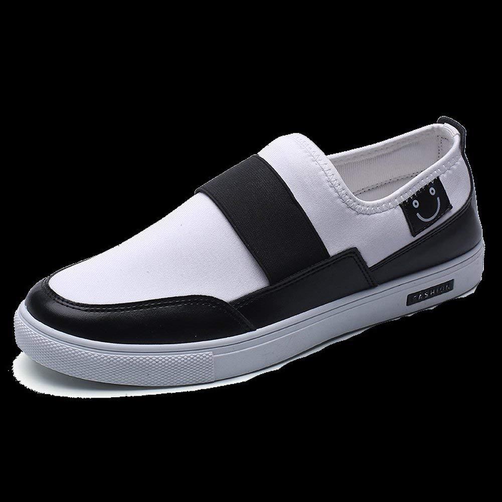 Beiläufige Art und Weise Beschuht die die die Schuhe Der Breathable Männer Der Fußart und Weise Grünen Männer Schuhe (Farbe   schwarz es Gold Größe   44) 61fef1