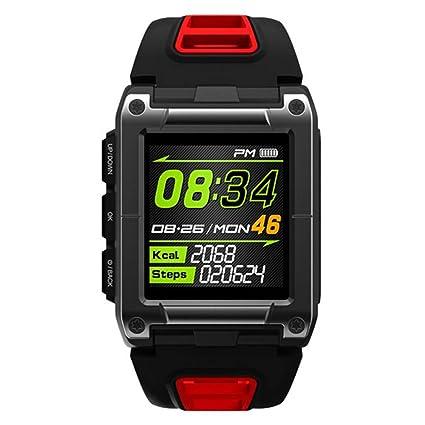 Amazon.com: TONGTONG GPS Sport IP68 Waterproof Swimming ...