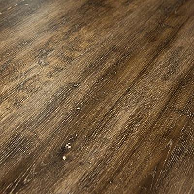 Feather Lodge Shark Plank Sugar Hill 4mm Luxury Vinyl Flooring 2030 SAMPLE